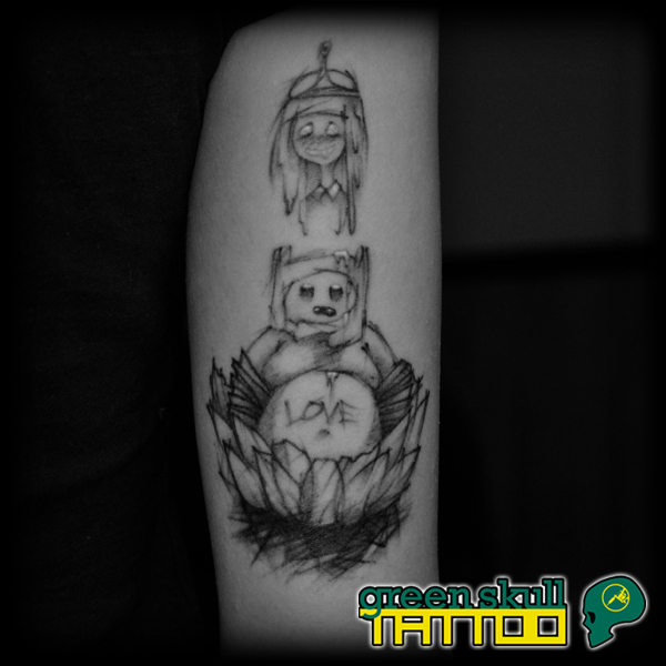 tetovalas-tattoo-ricsi-22-adventure-time-finn.JPG
